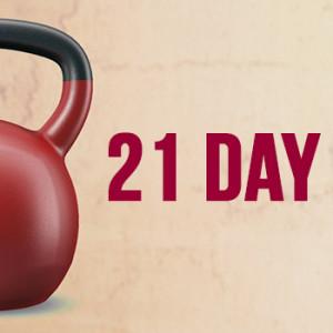 21 Day SGT Challenge FAQ