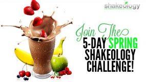 5-Day Shakeology Challenge FAQ