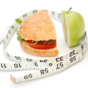 I hate dieting. I love food.