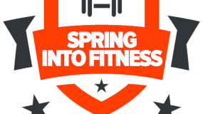 Spring Into Fitness Challenge FAQ