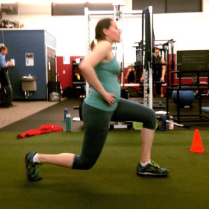 The Importance of Lunges