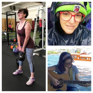 Rockstar of the Month: Amy Begley