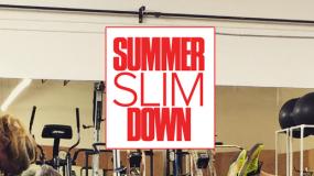 Summer Slim Down Challenge FAQ